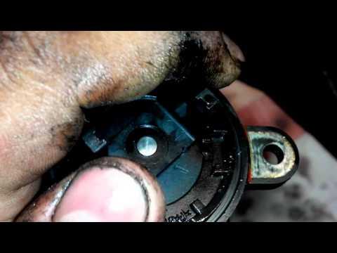 Фото к видео: Ford Fusion дизель - система ЕГР - чистка