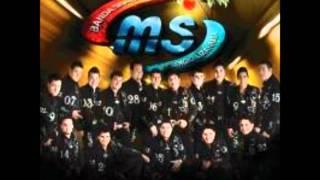 BANDA MS - AMOR FRESA 2011
