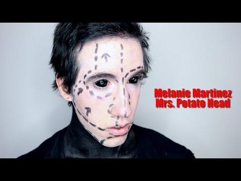 Melanie Martinez - Mrs. Potato Head (acapella)