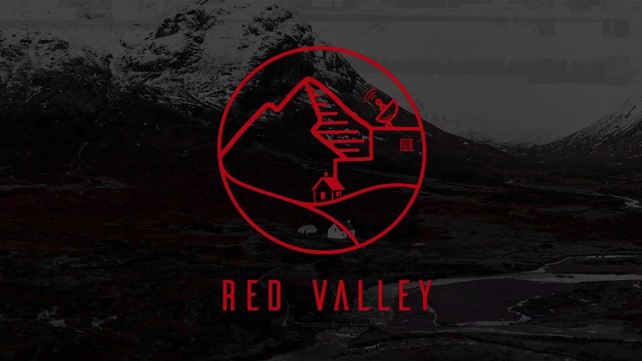 Richard Orpheus Campbell - Red Valley Theme