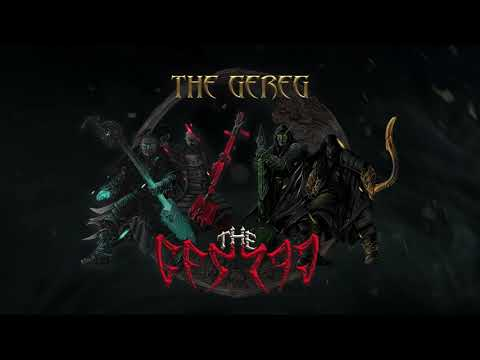 The HU - The Gereg (Official Audio)