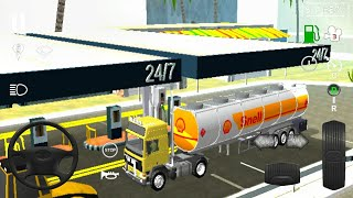 Cargo Transport Simulator Gameplay in - Oil Transport #18 Android ,ios Walkthrough Gameplay screenshot 4