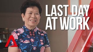 Last Day at Work: School principal retires after 35 years of teaching