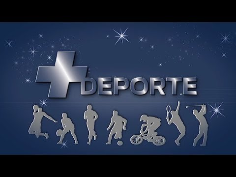Más Deporte 10-05-2018