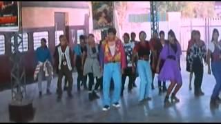 Manisha Koirala Hot Song - Teri Behna se Dosti - Loha (1997)