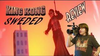 "53. King Kong ""Sweded"" (2008-2018) KING KONG REVIEWS"
