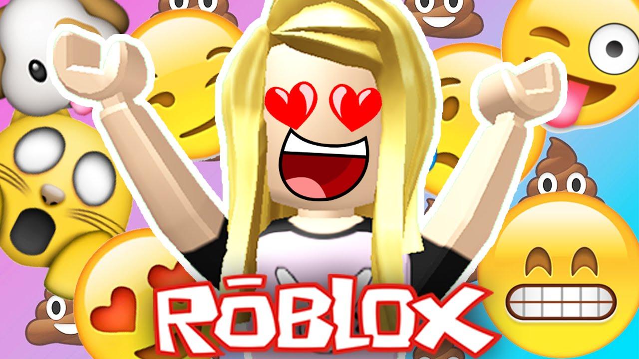 Roblox Emoji Factory