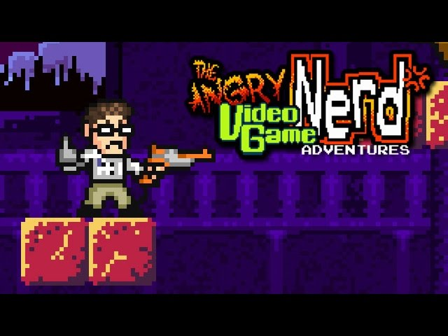 AVGN Adventures - Made it to the Boss (Cover by Creepue)