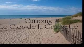 Camping Le Clos de la Grangette