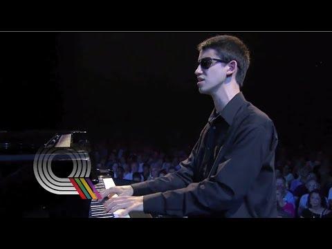 Justin Kauflin - For Clark - 47th Montreux Jazz Festival