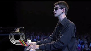 Justin Kauflin - For Clark - 47th Montreux Jazz Festival