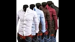 Men clothing - Cheap Gadgets JR Online Shop Thumbnail
