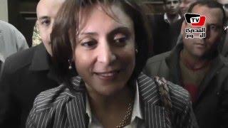 منى عراقي عن «باب البحر»: «الحمام» مثبت دوليا في مواقع السياحة الجنسية