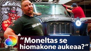 Latela 6.0 | 24h Siuro Cruisingiin! – tuleeko valmista? | discovery+ Suomi