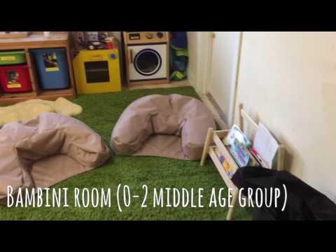 Sleepy Hollow Day Nursery, Crumlin (NI) - a Reggio Emilia inspired nursery
