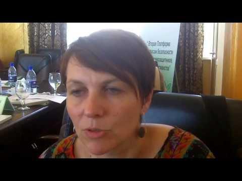Мария Шищенкова Frontline defenders о поддержке правозащитников