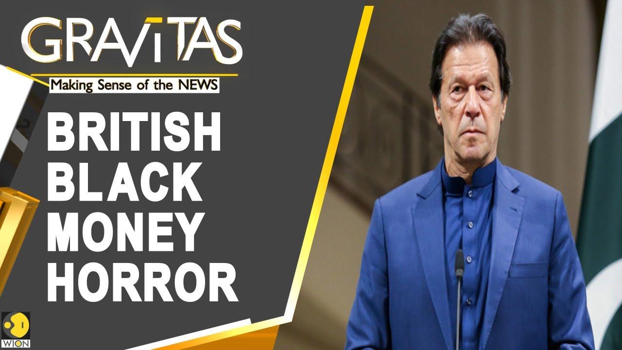 Gravitas: Pakistan parks black money in Britain