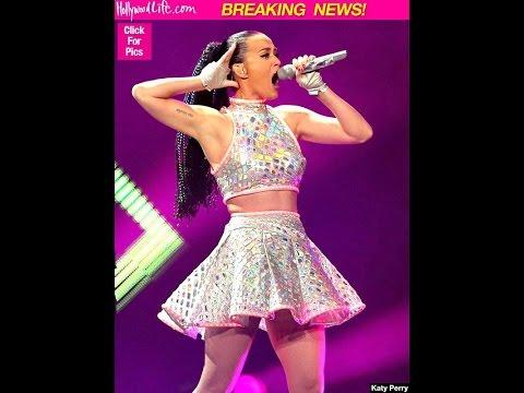 Wango Tango 2017 Lineup: Katy Perry, Niall Horan & More — Full List