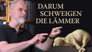 Rainer Mausfeld: Darum schweigen die Lämmer