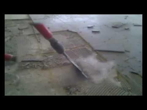 My Air Scraper At Workmp YouTube - Air tile scraper