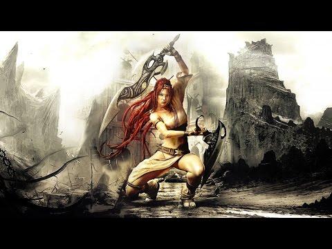 Titan Quest: Immortal Throne. Гаруспик отжигает в танце!)