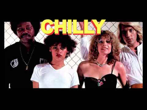 Chilly - For Your Love And For Your Love Suite [1978] ''For Your Love'' (2015)