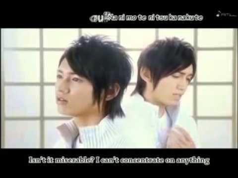 On/Off - Eien No SetSuna ( Fan-Made Vampire Knight Season 3 Opening )