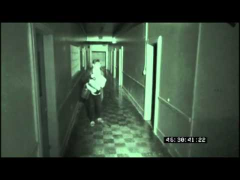 Grave Encounters  Sinead OConnor  Silent Night