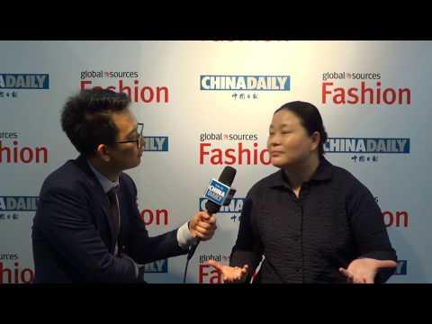 Fashion Show Kicks off in HK