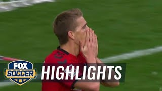 Video Gol Pertandingan Freiburg vs Schalke 04