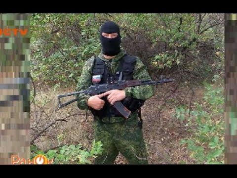 Донбас.Реалии: словацкие боевики