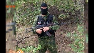 Донбас.Реалии: словацкие боевики на Донбассе