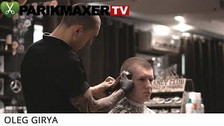 Barbershop Брадобрей. Презентация. Олег Гиря. barber agent alliance PARIKMAXER TV(, 2017-09-14T07:51:16.000Z)