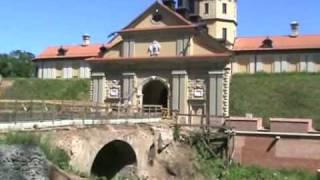 Несвижский замок(, 2010-06-13T19:15:41.000Z)