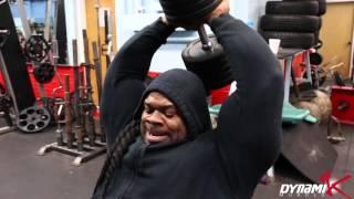 Dynamik Arm Workout