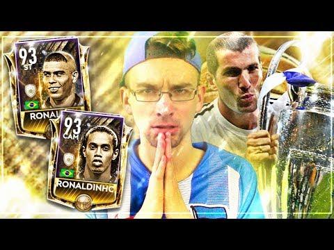 FIFA MOBILE 19 ICON TURNIER!!! 😱🔥 PacksTrader Livestream thumbnail