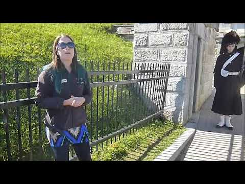 7 hour tour of Halifax with Halifax Titanic Tours 10/3/17
