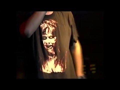 Truceboys live at Alpheus - Giaime 2003 - 25/10/2003
