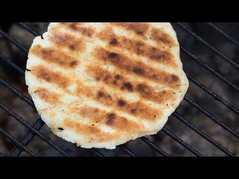 Рисовые Лепешки || ICOOKGOOD On FOOD TV || Выпечка