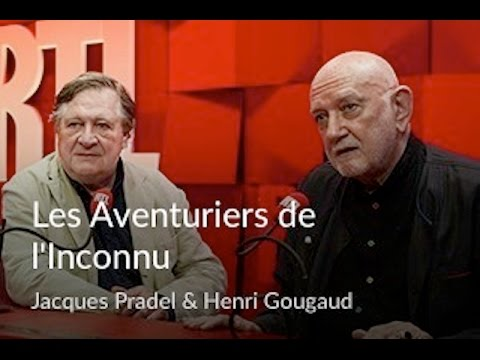 RTL Les Aventuriers de l'Inconnu (L'espace et les OVNIS)