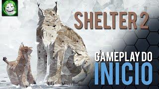 Shelter 2 - Sou uma boa mãe? | PC Gameplay PT-BR Legendado Steam Português