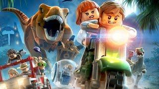 Lego Jurassic World - Ep 1