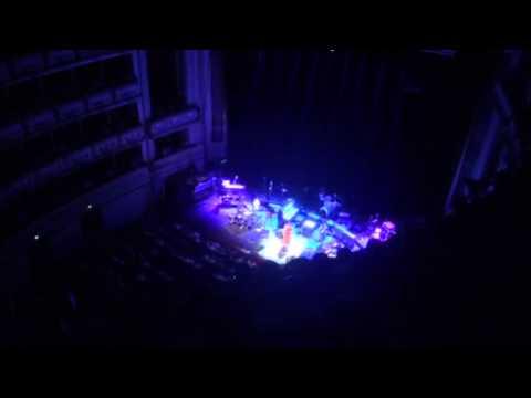 Malia Live Vienna Opera