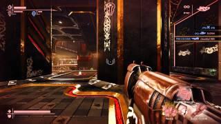 Nexuiz PC Gameplay - CryEngine 3 Game