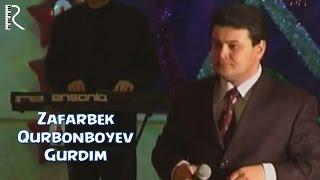 Зафарбек Курбонбоев - Гурдим