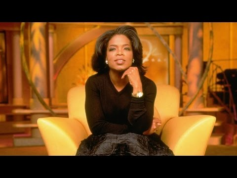 Supercut Of Every Time Oprah Said 'The Vultures Are Waiting To Pick Your Bones' On Her Show