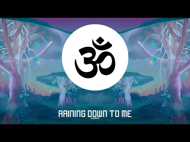 Audiobass - Raining Down To Me (Original Mix)