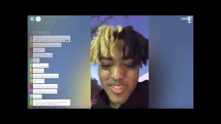 XXXTENTACION OUT OF JAIL! Full Periscope Live Stream