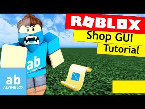 Roblox Scripting Tutorials Learn Roblox Coding With Alvinblox