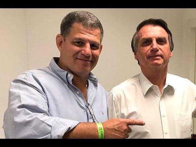 Estúdio Veja: Mensagens mostram que Bebianno falou com Bolsonaro três vezes